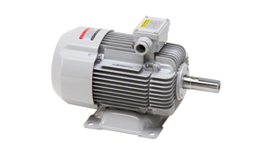 Aluminum Frame Induction Motor Is Output Of Our Research And Development The Produced With High Tech Casting Injection Technology