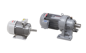 For Gear Motor First Alternative Meath Offers Mitsubishi Electric Induction With Sumitomo Cyclo Drive Head This Combination Provides Customer